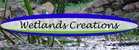 Wetlands Creations